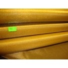 Roll Of Gold Snow Organza 40cm x 9m (983)