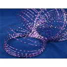 100g x 2mm Oasis Diamond Sensation Soft Aluminium Wire Purple (2928)
