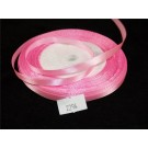 7mm x 35 yards Satin Ribbon Hot Pink x 5 (3406)