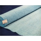 Premium Italian Floristry and Crafts Crepe Paper Roll Baby Blue 50cm x 2.5m (3364)
