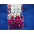 100 Oasis Diamond Heart Pin Rose (2938)