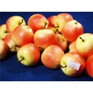24 Artificial Decorative Apples Red-Yellow (3068)