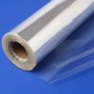 50m Clear Florist Film Cellophane Roll On Tube 180 rolls Full Pallet (4043)