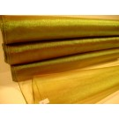 Roll Of Dark Green Organza 48cm x 9m (095)