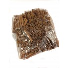 100g Bag of Cinnamon Sticks 8cm length Christmas Floristry Product (4403-100)