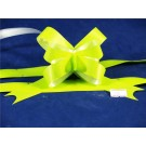 25 PolyPull Bows Light Green (3183)