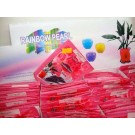 4 Bags Magic Gel  Crystal Jelly Ball DarkGreen (1269)