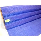 Floristry and Crafts Crepe Paper Blue 965