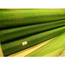 Roll Of Green Organza 48cm x 9m (108)